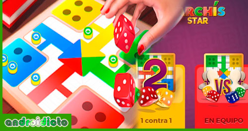 hackear parchis star