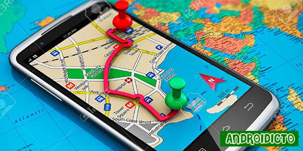 localizar telefono android