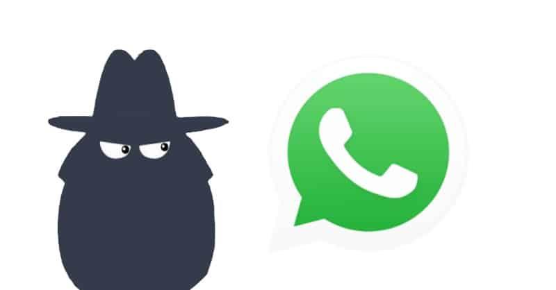 espiar whatsapp otra persona