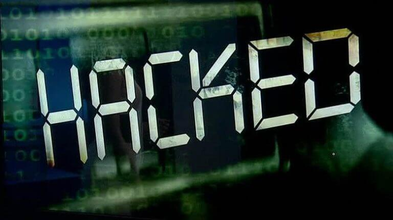 hacked whatsapp web