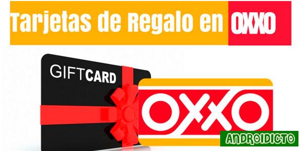 tarjetas steam oxxo