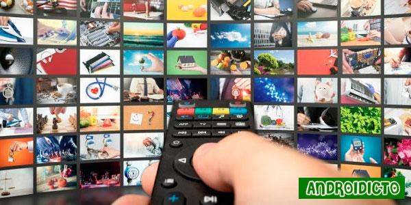 ver canales tv pago