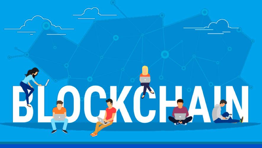 Blockchain explicacion